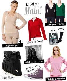 Blog da Pipa Comunicação: Dicas de viagem: roupas para o inverno europeu