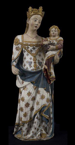 Mare de Déu de Bellpuig de les Avellanes