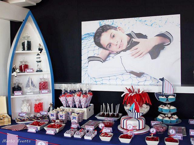 mesa dulce comunión Marinera Merbo Events www.merboevents.com