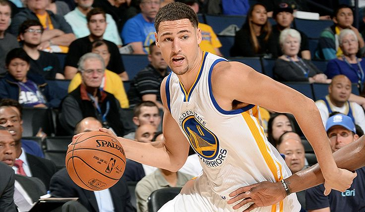The Golden State Warriors have signed guard Klay Thompson to a multi-year contract extension, the team announced today. Per team policy, terms of the agreement were not announced.