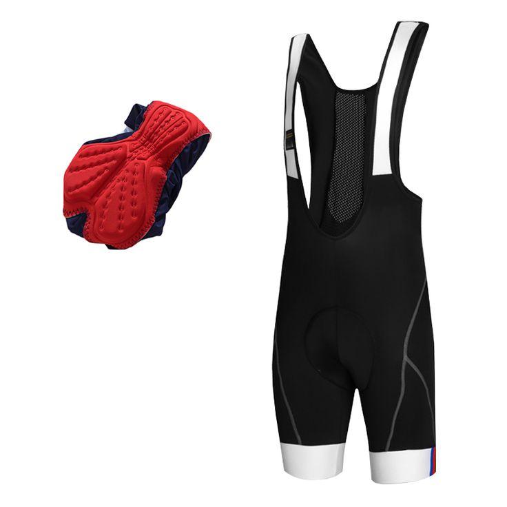 Santic Men MTB Bike Clothing Bicycle Short Cycling Shorts Man Bib Short Knicks Braces 1/2 Straps Trousers S-3XL