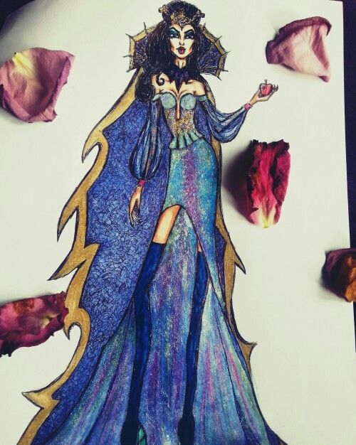 #queennarissa by MychaFashion♥