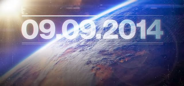 Bungie-Reveal-Destiny-Release-Date-9th-September-2014  Bungie finally reveal a date for their highly anticipated First Person Shooter Destiny  #PS4 #Destiny #Playstation4