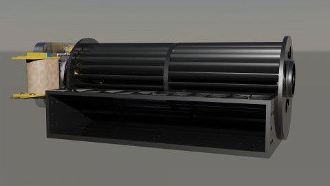 Autor: Hulínský Lukáš Použitý SW: AutoCAD 2013 (3D dokumentace)