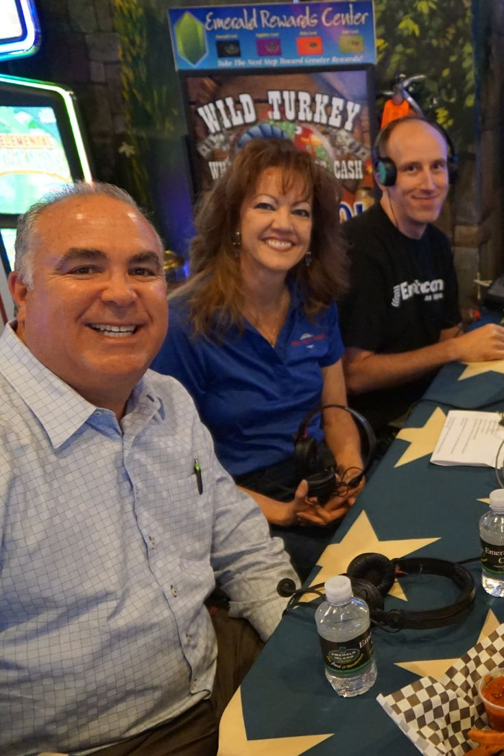 Alan stock radio show emeraldislandcasino gambling