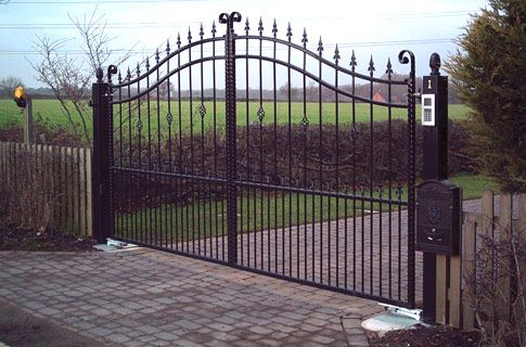Get access to a wide range and styles of gates for installations as well as repairs with Gates Brooklyn « Gates Brooklyn's blog http://shar.es/10qbNj via @sharethis