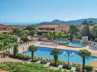 Appartement+Résidence+Club+Benista +à+L'Ile+Rousse,+Corse+-+4+personnes,+1+chambre+à+coucher+++Location de vacances à partir de Monticello @homeaway! #vacation #rental #travel #homeaway