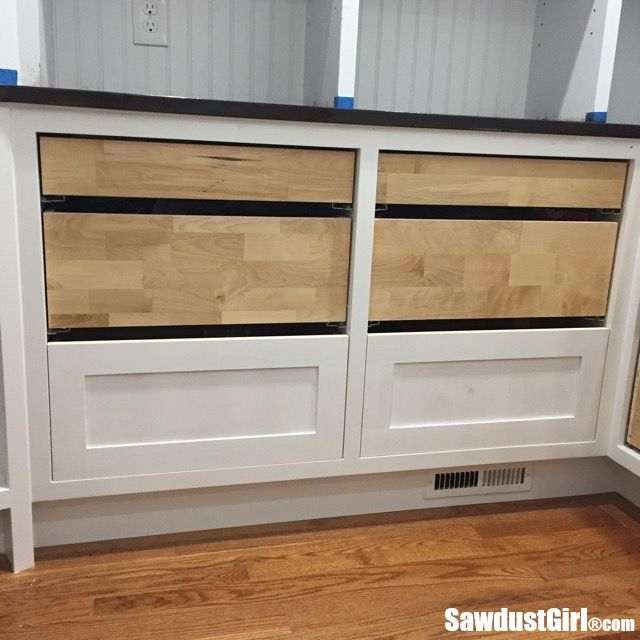 Best 25+ Drawer Fronts Ideas On Pinterest