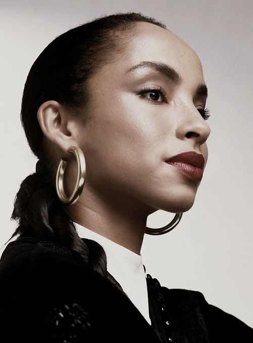 Happy birthday to the beautiful Sade 1/16/2016, 57 and still as beautiful and classy as ever