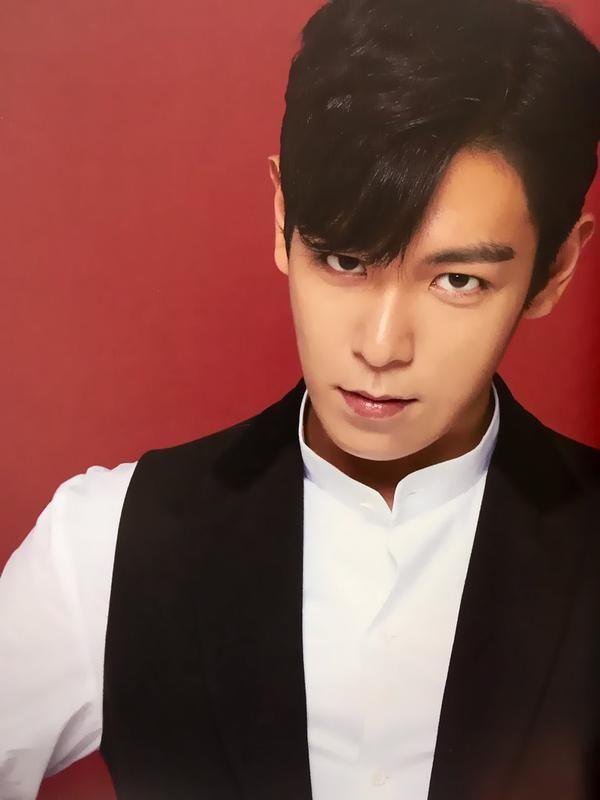 Big Bang - T.O.P @ KW (Korean Wave) Magazine