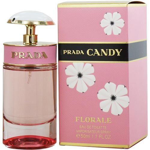 PRADA CANDY FLORALE by Prada EDT SPRAY 1.7 OZ