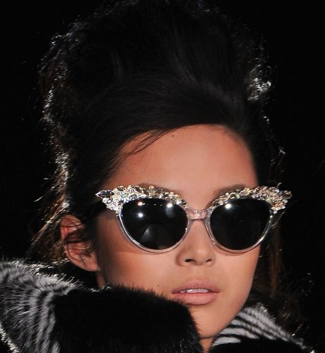 DSquared 2 Sunglases Fall 2012
