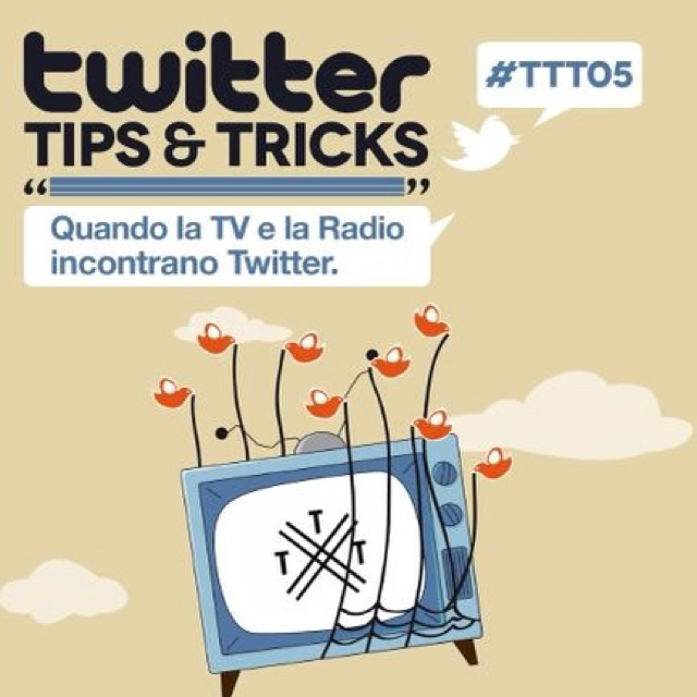 #TTT05 - Torino - 26 maggio 2012