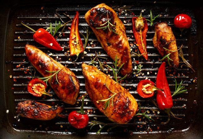 Лучшие маринады для идеального куриного шашлыка. Обсуждение на LiveInternet - Российский Сервис Онлайн-Дневников