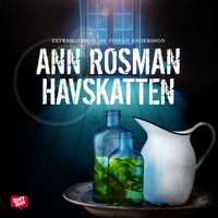 Havskatten - Ann Rosman