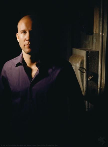 Lex Luthor (Michael Rosenbaum) - Smallville Season 4