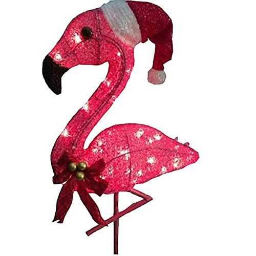 Flamingo Christmas Decorations: 25+ Unique Flamingos Ideas On Pinterest