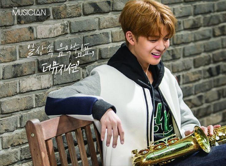 하성운 (Ha Sungwoon)