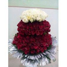 Valentine Flowers V