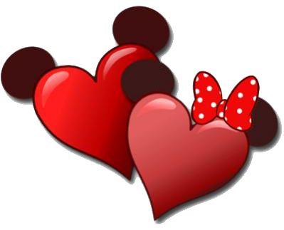 Mickey & Minnie Mouse Más