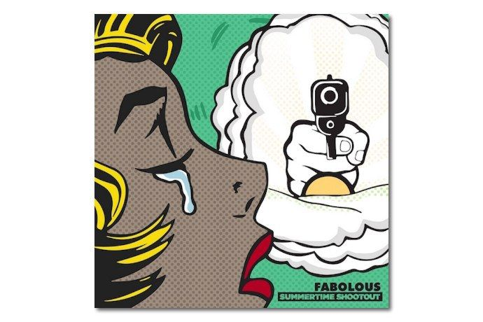 "Download: Fabolous - ""Summertime Shootout"" Mixtape"