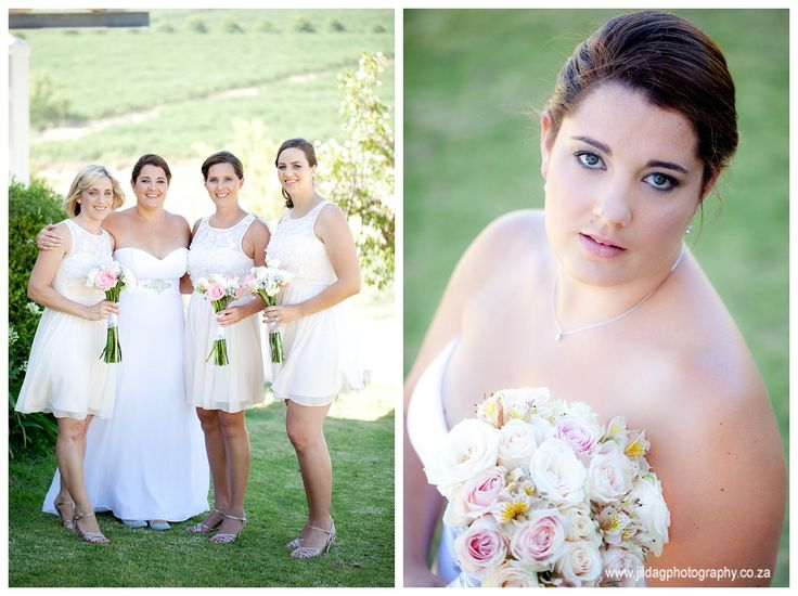 {Grant & Robyn}, the perfect venue to host a country chic styled wedding