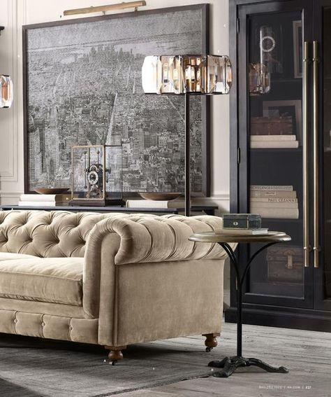 Ny vecka och vi är åter hemma efter en underbar semester i Sälen! Idag tänkte jag bjuda er på min 5 absolut bästa Feng Shui tips! Så hänge med! 1 Möblera efter kraftposition Att möblera sina möbler...