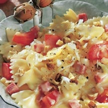 WeightWatchers.nl: Weight Watchers Recepten - Pastasalade met noten