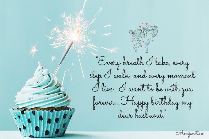 101 Romantic Birthday Wishes For Husband Happy Birthday Wishes