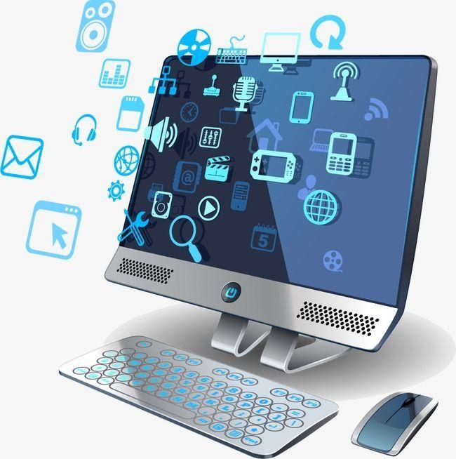 Internet Technology Computer Technology Computer Network Computer