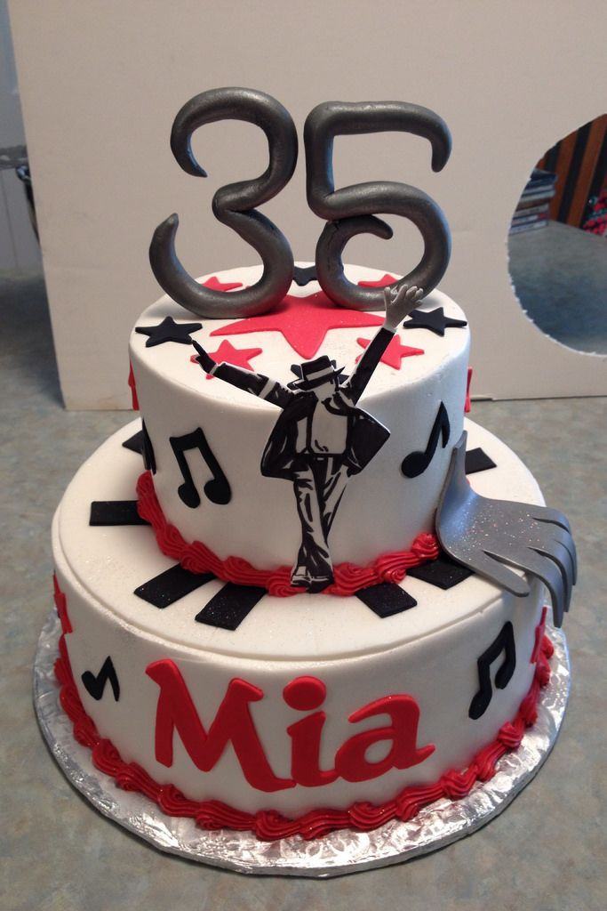 Birthday Cake Images Michael : Best 25+ Michael Jackson Cake ideas only on Pinterest