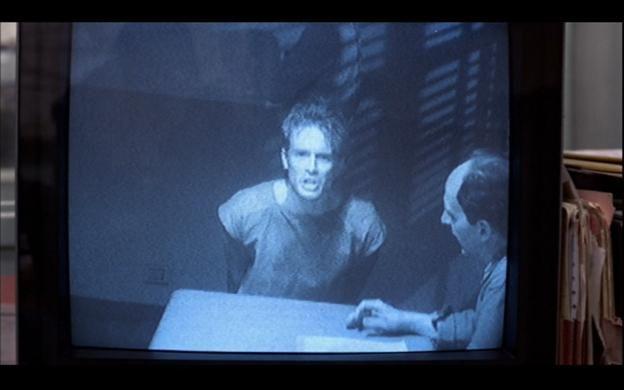 Kyle Reese Terminator 1