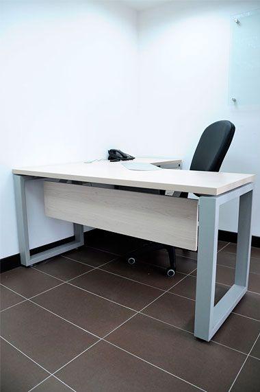 Abaco en L -- Características: Actual y vanguardista con formas de líneas rectas y simples. Infórmate más sobre este mueble dándole clic a la imagen.