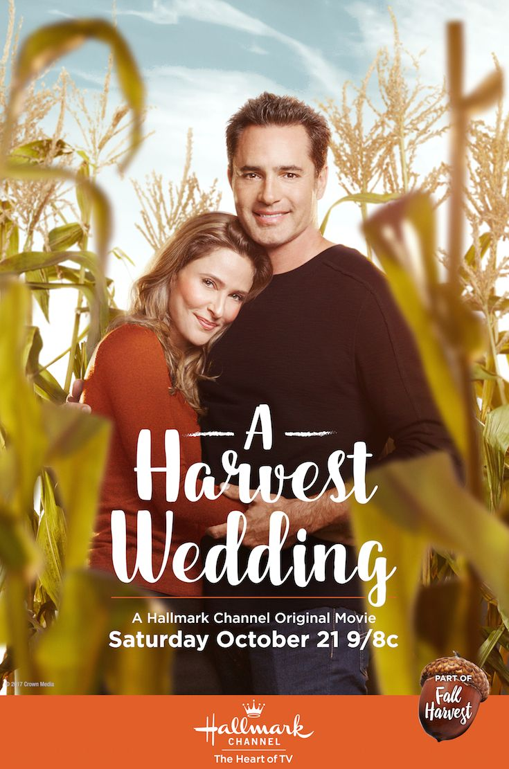 A Harvest Wedding Cast.A Harvest Wedding Jill Wagner And Victor Webster Sarah Wagner