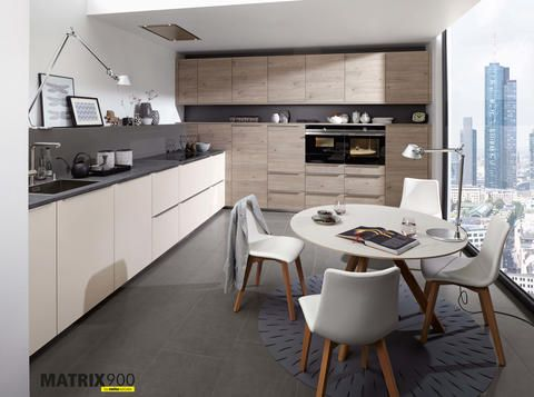 Wohnküchen: Platz zum Leben | nolte-kuechen.de
