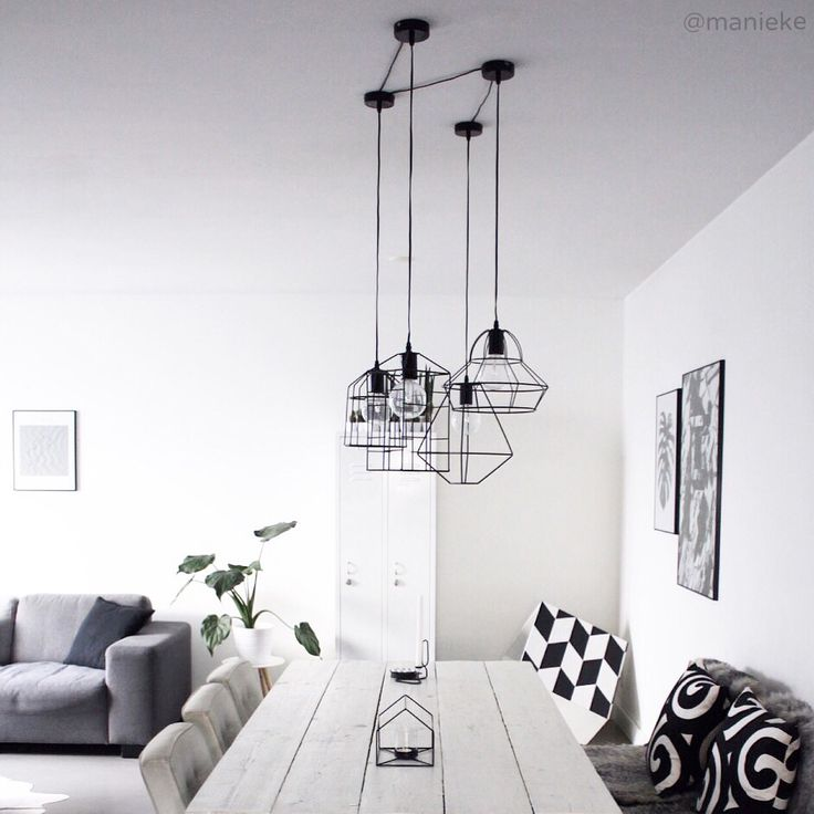 My home | Livingroom | White interior | @manieke