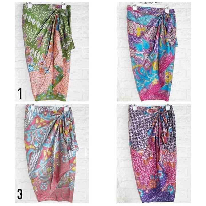 Skirt lilit instan nfs  All size fit to L Panjang 70  Dobby berfuring . . CP  LINE @bebatikanjogja (pakai '@')  WA 081904019099 (slow response)  Toko Baju Batik Modern | http://ift.tt/2flJQTw