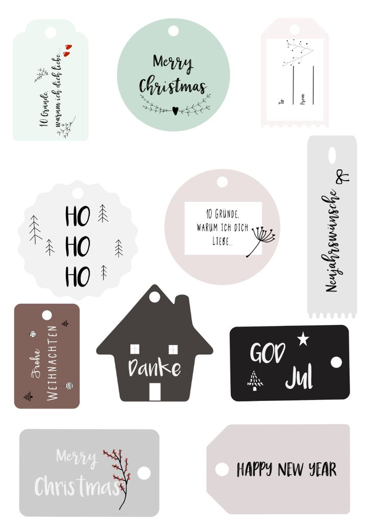 DIY Gifts – Freebies 11 awesome gifts pendants
