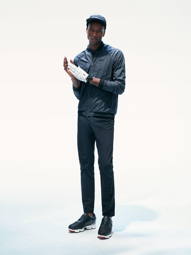 Golf Howick 3-layer Jacket and Golf Barrow Pants