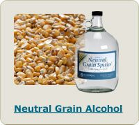 Best Certified Organic Grain Alcohol - Herbs\/Herbalism - Pinterest ...