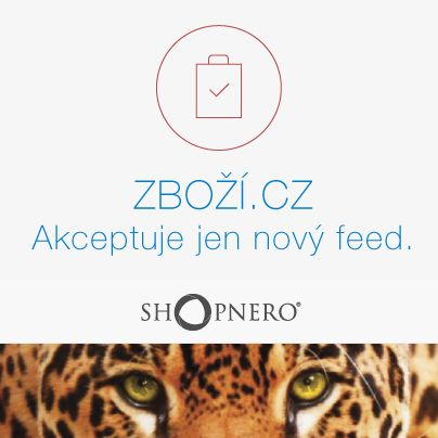 Určitě už jste zaznamenali, že Zboží.cz pracuje s novým xml feedem. Pokud se vám zboží správně neřadí do výpisu v příslušné kategorii na těchto stránkách, je potřeba napárovat kategorie v e-shopu na název kategorie ve Zboží.cz. https://www.shopnero.cz/