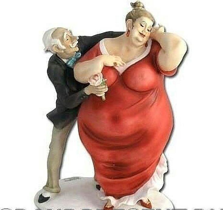 Бумаги, смешные картинки про толстую женщину