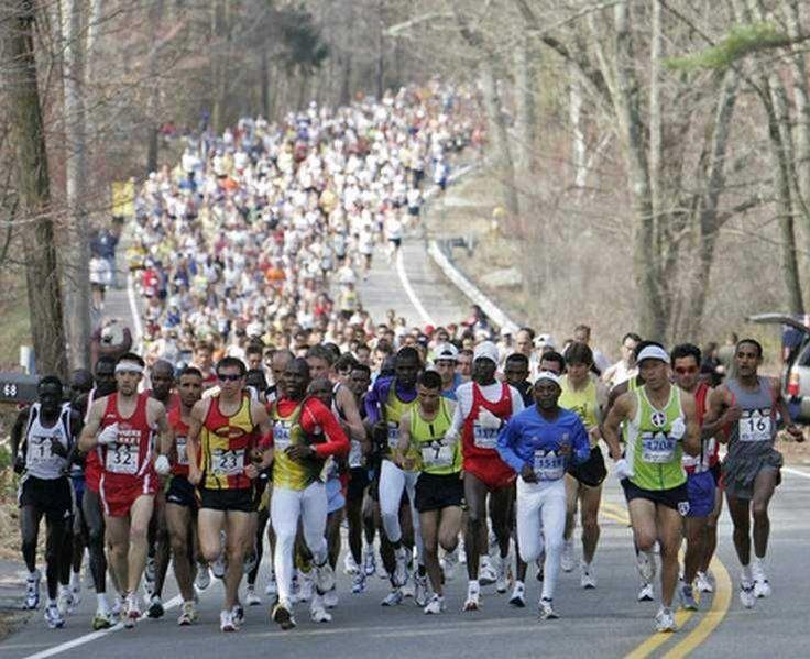 Boston Marathon 2014: Top qualifying races and charity running | Washington Times Communities