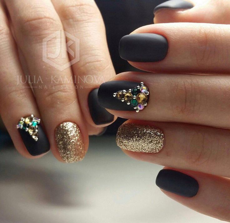 517 best new year nails images on pinterest nail design