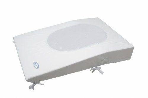 #Safe #Lift Universal Crib Wedge #(foldable) really love it! http://amzn.to/HAu0vM