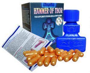 beli hammer of thor