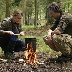 Woodsmoke – Bushcraft & Wilderness Survival   » Trailbreaker Bushcraft & Survival Course