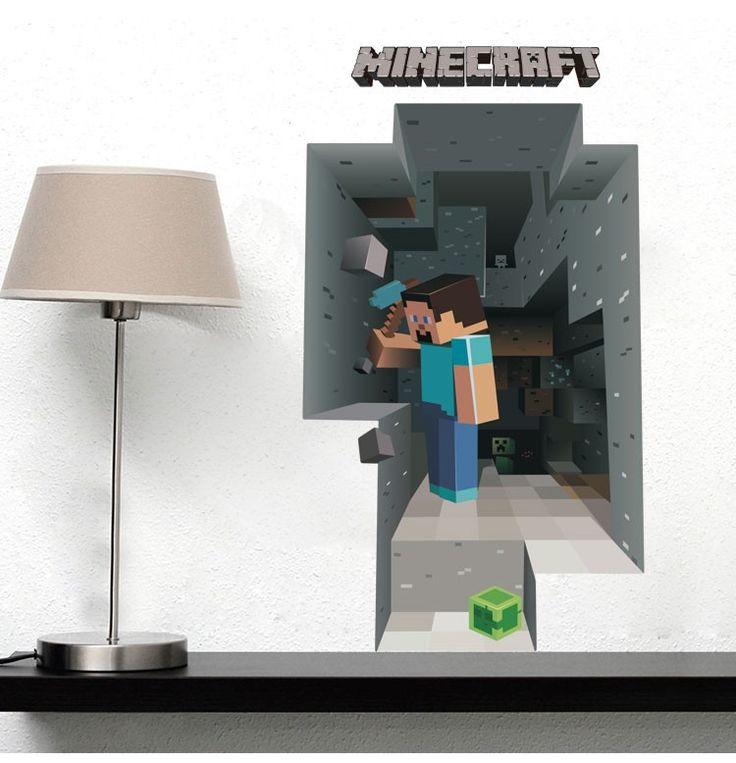 58 besten kinderzimmer minecraft bilder auf pinterest - Minecraft kinderzimmer ...
