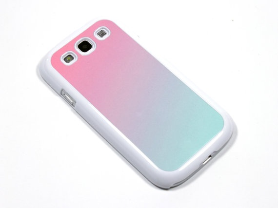 Ombre Phone Case Samsung galaxy s3 s4 iPhone 5 by ...