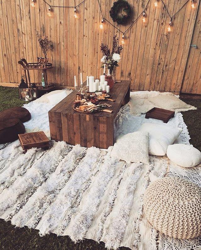 Moroccan Wedding Blanket ❤️